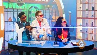 Generation Genius Trailer - EPIC Science Videos for School!