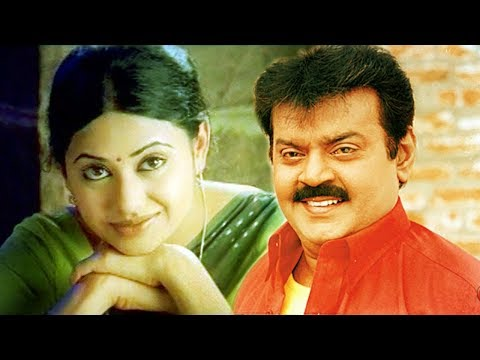 Vijayakanth | Ashima Bhalla - 2018 South Indian Movie Dubbed Hindi HD Full Movie