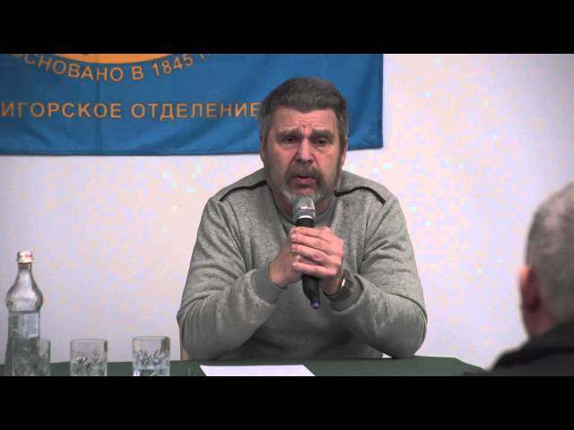 Георгий Сидоров : Группа Единомышленников. Виде с Пятигорска: Видео раздел