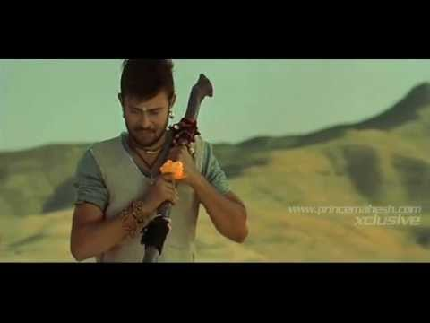 Khaleja-sada Shiva Sanyasi Hd Full Video Song video