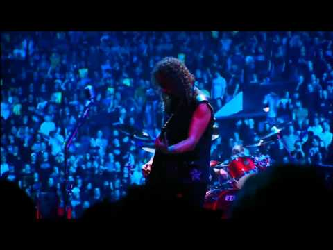 Metallica - Turn The Page (Live) [Quebec Magnetic]