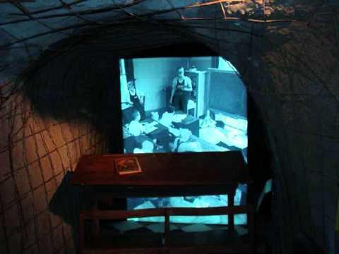 Museo Refugio de la Guerra Civil de Cartagena