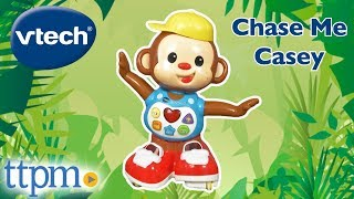 Chase Me Casey from VTech
