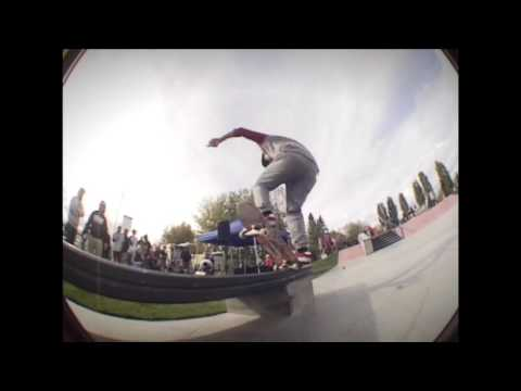 New Line and Kitsch: Skatepark Sundays #9 - Prince George, BC