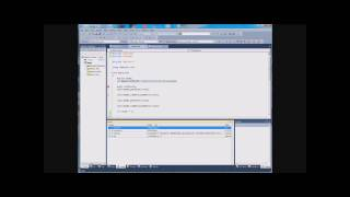 Tutorial - Debugging C++ in Visual Studio 2010