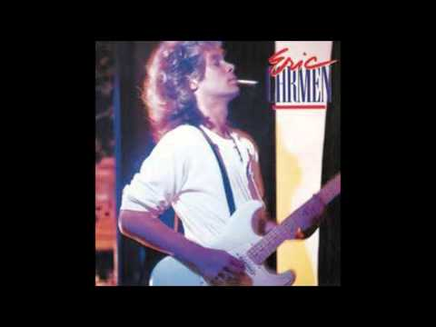 Eric Carmen - American As Apple Pie