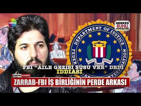 Zarrab-FBI iş birliğinin detayları