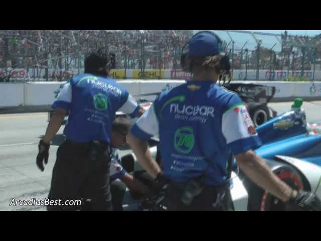Toyota Grand Prix of Long Beach April 20-21-2013