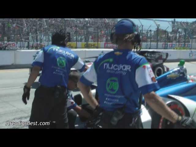 Toyota Grand Prix of Long Beach April 20-21-2013