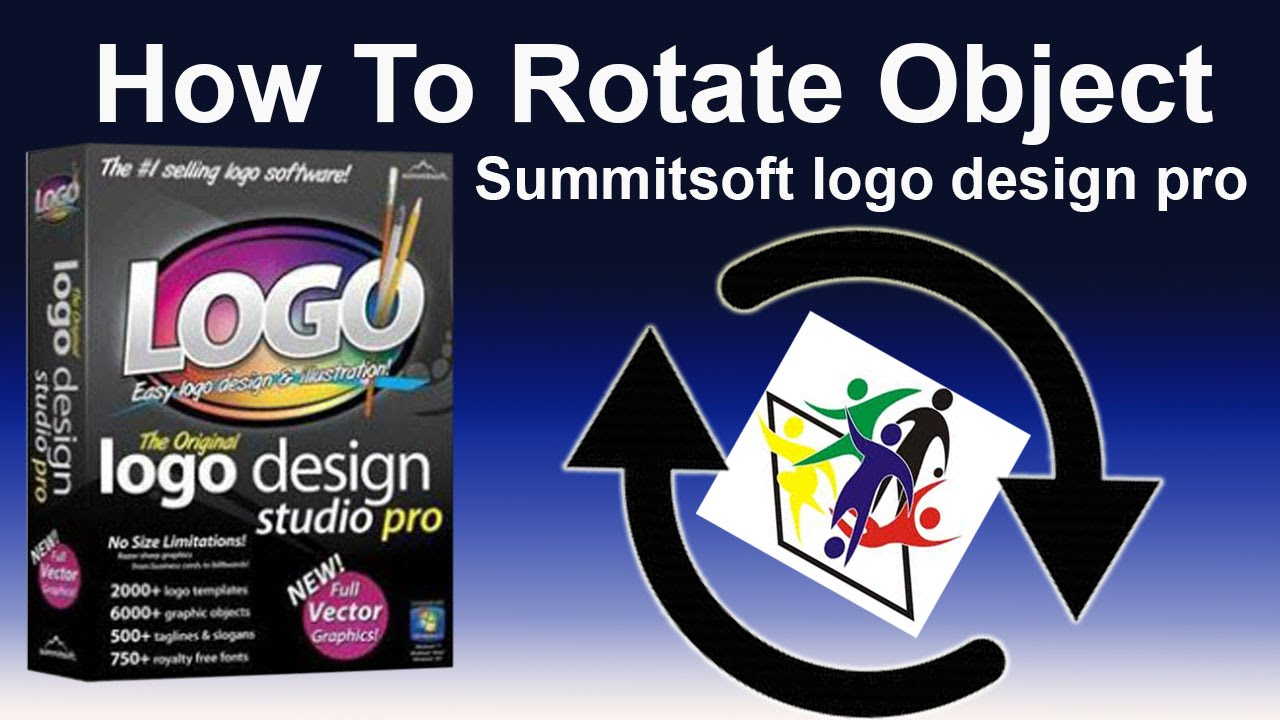 Summitsoft logo design studio torrent