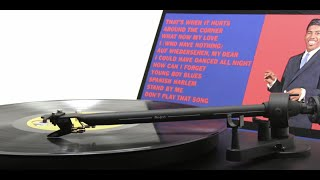 Ben E King Stand By Me Official Vinyl Audio