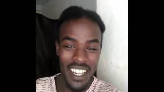 New afan oromo  comedy 2017