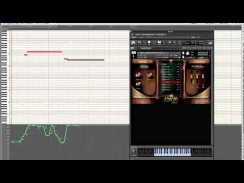 Adagio Legato Overview - Ensemble Instinct Legato