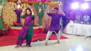 Download Ashona Valobashona Dance by Shaan and Jesse 3Gp Mp4