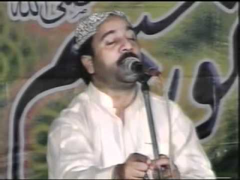 Ahmad Ali Hakim At His Best.....best Naat Ever video
