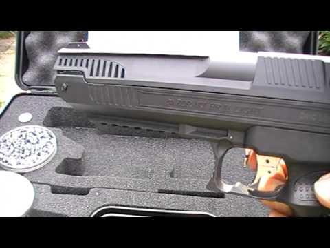 ZORAKI HP-01