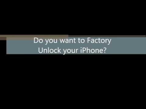 Factory Unlock iPhone 5S. iPhone 4S. iPhone 5C. iPhone 4. iPhone 5. Canada. Verizon. AT&T