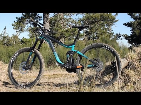2015 Giant Reign 2 Review