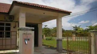 Pulai Jaya Corner Lot Terrace Johor House for Sale.wmv