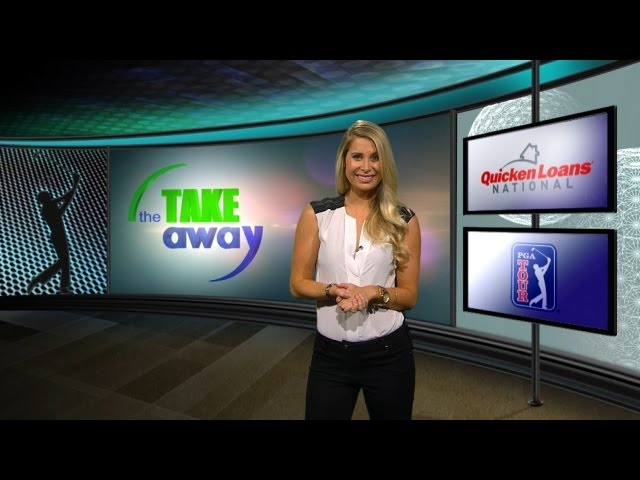 The Takeaway | Merritt on the Move, Tiger with the Almost Ace