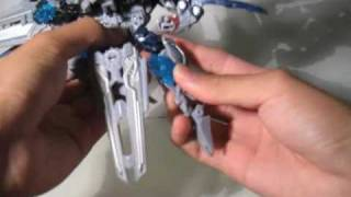 Transformers ROTF Revenge of The Fallen Soundwave Review