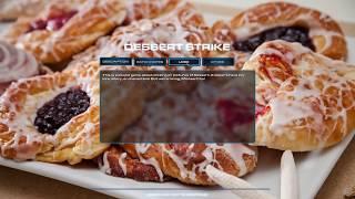 Maporino! 2018 - Dessert Strike (TheSkunk)