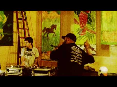 lovinrevolution - DJ Andrew James&Afrok Live in Olympia, WA