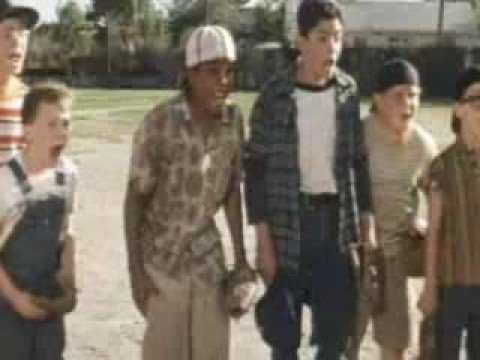 The Sandlot is listed (or ranked) 56 on the list List of All Teen Movies