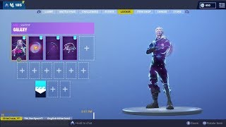 IF you BEAT me you Get THE GALAXY SKIN!!! (Playground 1v1's)