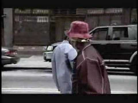 Cormega - Are You My Nigga Video