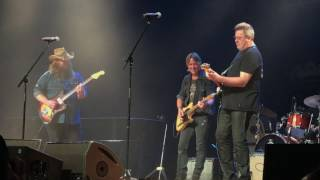 Download Lagu Keith Urban, Chris Stapleton and Vince Gill Shredding Guitars Gratis STAFABAND