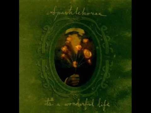 Sparklehorse - Sea of Teeth