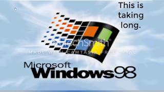 RP9-Windows 98 Themes (Windows XP and more!)