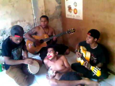 Makassar Uye-silariang (acoustic the marrtmez(johnter,rennonk,tizon) feat gusti senda
