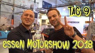 Essen Motorshow 2018 Tag 9 | HG Motorsport | Philipp Kaess |