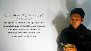Download Lagu Ayat tentang persatuan. Ali Imran 103 Gratis STAFABAND