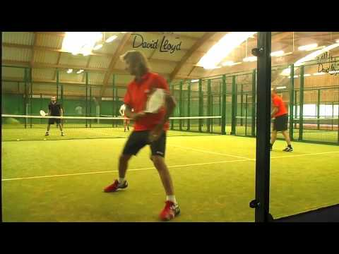 Play Padel Tennis in Mp3, Mp4 and 3GP