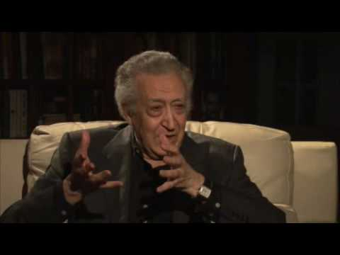 One on One - Lakhdar Brahimi - 9 Jan 09 - Part 1