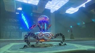 The Legend of Zelda: Breath of the Wild   Episode 4 - Kakariko village