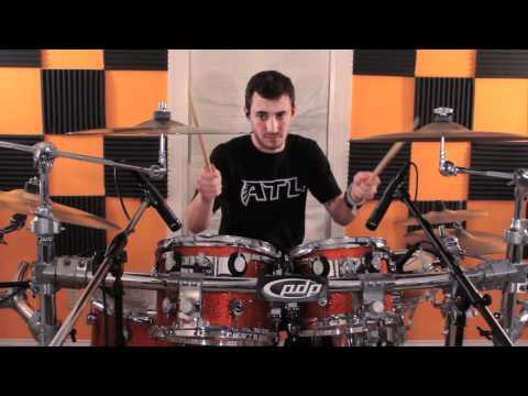 Without You by David Guetta ft. Usher - Drum Cover