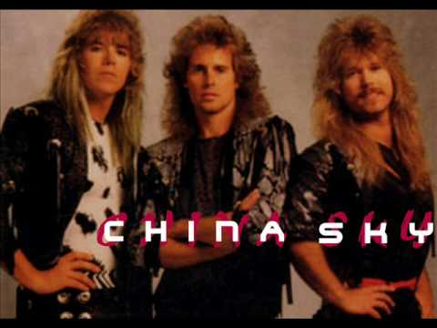 China Sky - Some Kind Of Miracle