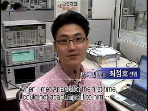 Life in Samsung Korea.wmv
