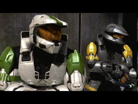 Ayuda Mundial, Ep.5 - Una Machinima de Halo 3