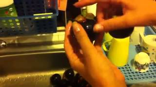 Mangosteen 2014   Мангостин 2014 -ThailandMemories-