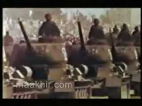 The Ogaden war part 2