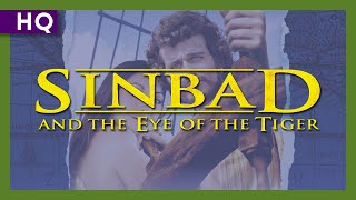 Sinbad and the Eye of the Tiger (1977) Trailer
