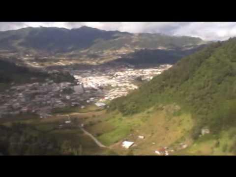 Paisages de Huehue.  a  Solama