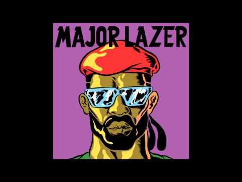 Major lazer - Light It Up ft  Nyla