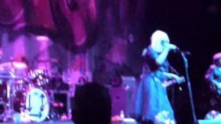 Blondie Live Wolverhampton 2010 - D-Day
