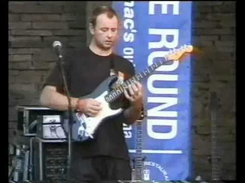 Francis Dunnery Live In Birmingham 1
